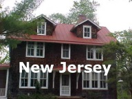 Roof Mender projects in New Jersey on tin roofs